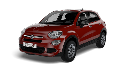 configura fiat 500x idea di immagine auto. Black Bedroom Furniture Sets. Home Design Ideas