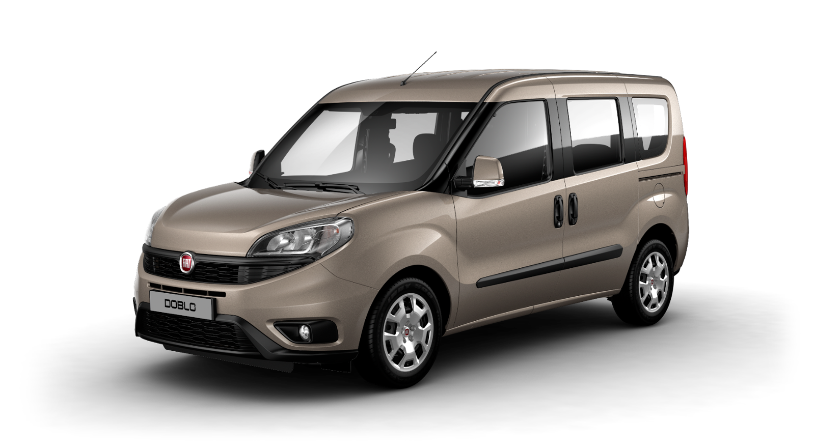 fiat doblo configuratore idea di immagine auto. Black Bedroom Furniture Sets. Home Design Ideas