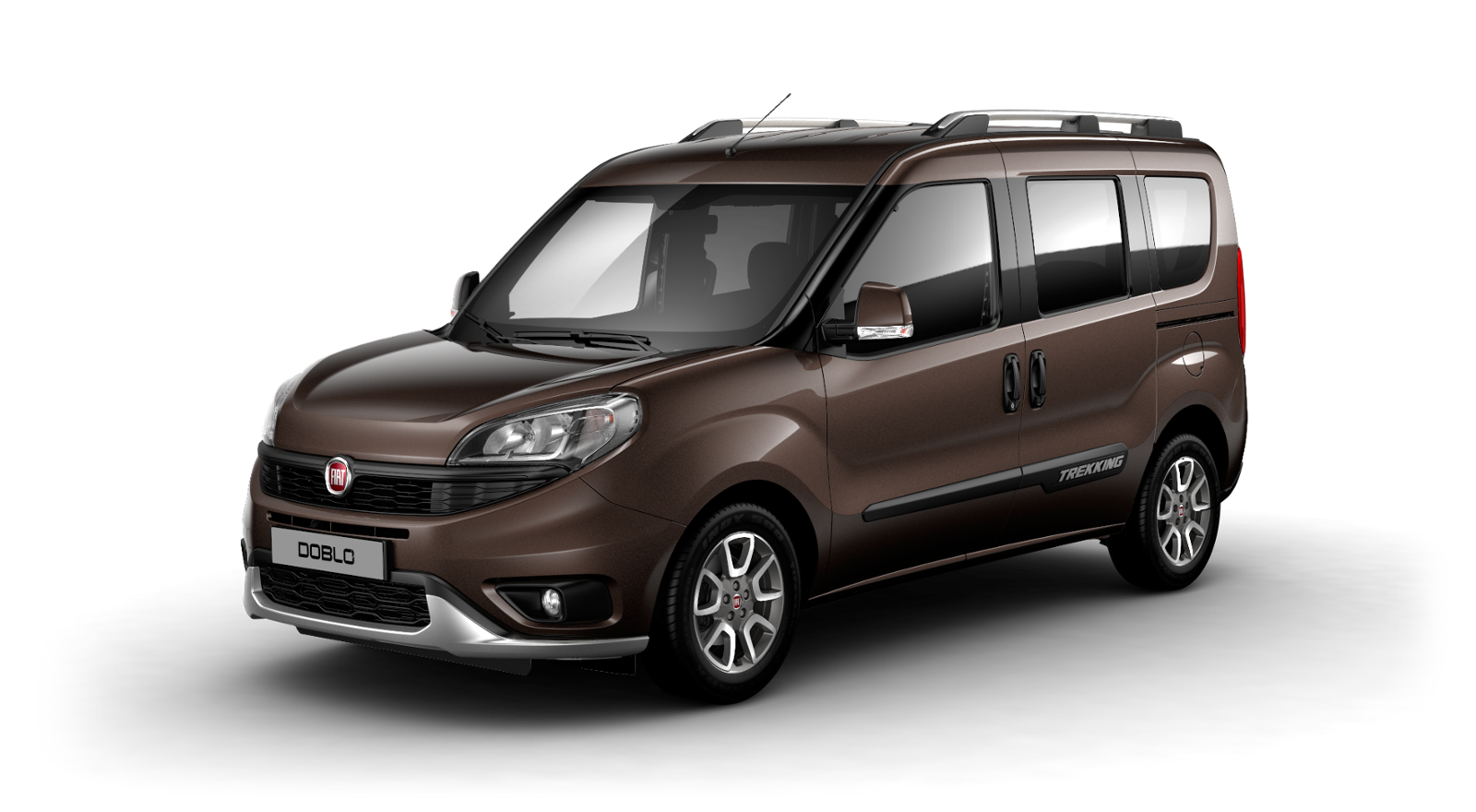 fiat doblo trekking 4x4 automobili image idea. Black Bedroom Furniture Sets. Home Design Ideas