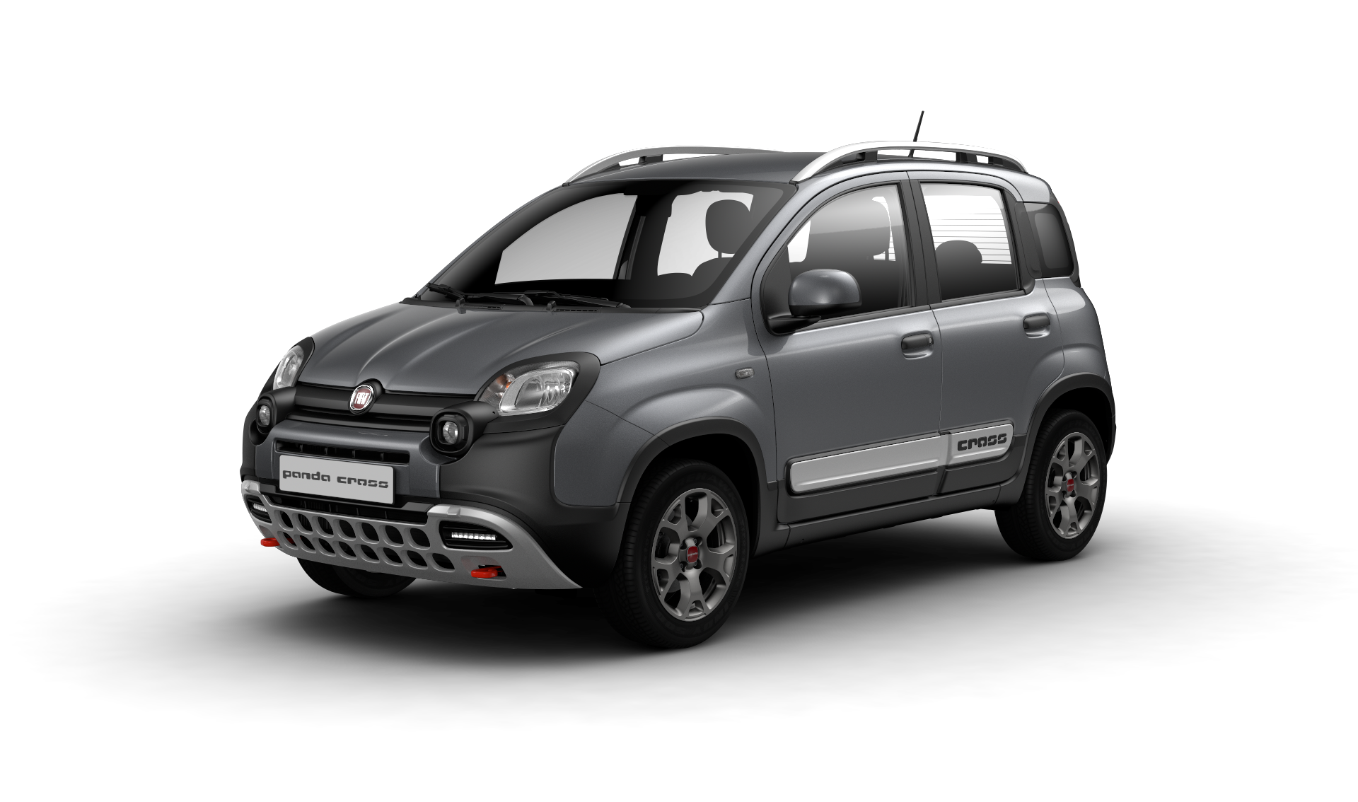 fiat panda cross dimensions cars inspiration gallery. Black Bedroom Furniture Sets. Home Design Ideas