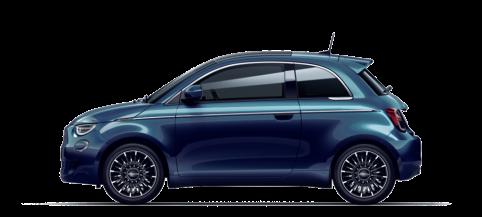 Fiat 500e Passion Electric 42kw 118hp (auto)