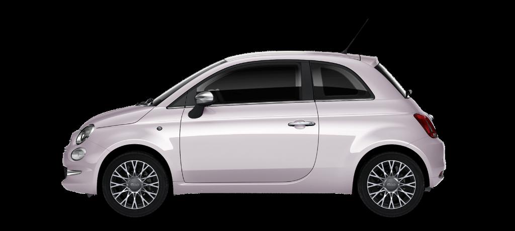 Fiat 500 Star Hybrid