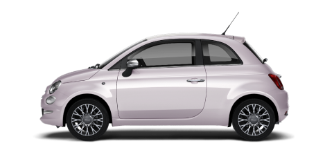 Fiat 500 Dolcevita 1.0 70hp Mild Hybrid