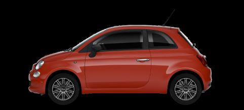 Fiat 500 Pop 1.2 69hp