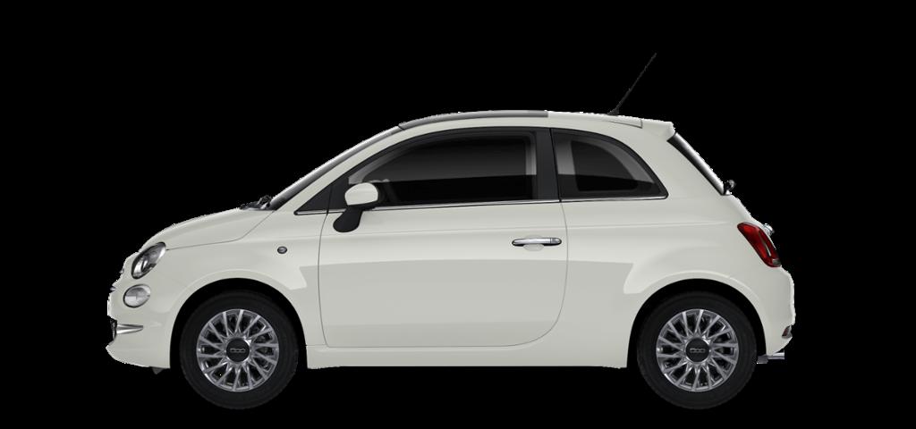 Fiat 500 Lounge Hybrid
