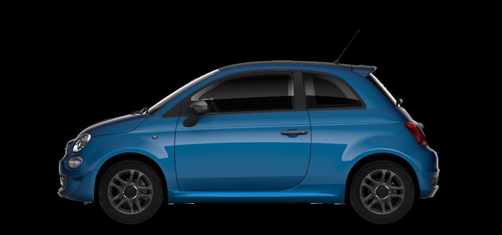 Fiat 500 Sport Hybrid