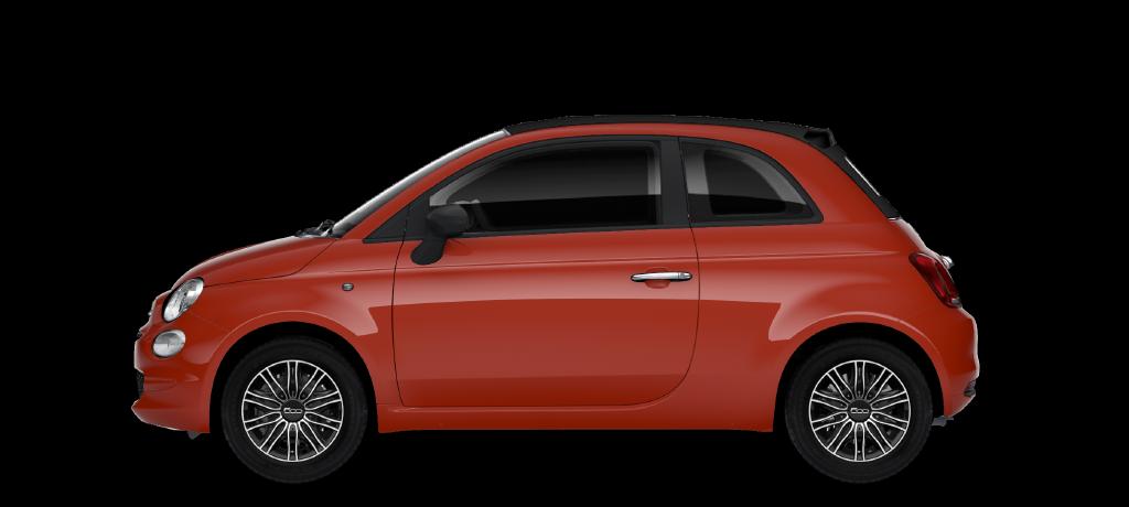 Fiat 500C Pop Hybrid