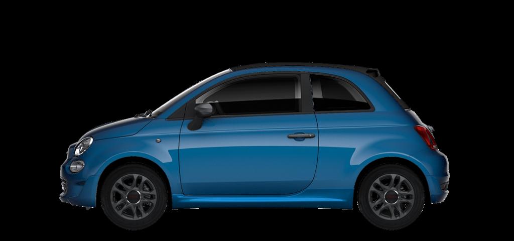 Fiat 500C Sport Hybrid