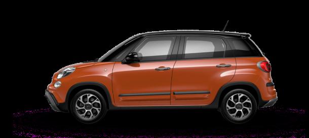 Fiat 500L 1.4 City Cross Start & Stop