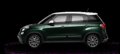 Fiat 500L Cross 1.4 95hp Start & Stop (MY21)
