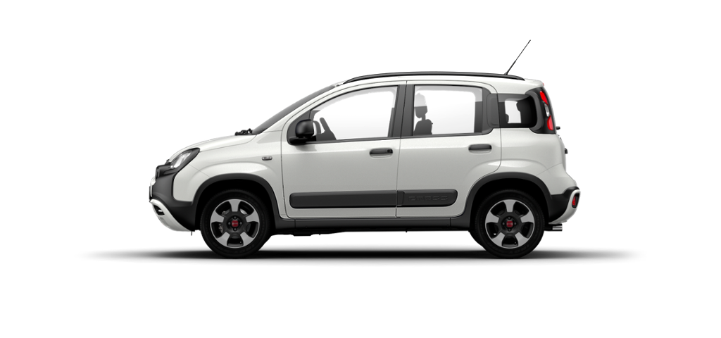 fiat panda city cross waze the fiat car. Black Bedroom Furniture Sets. Home Design Ideas