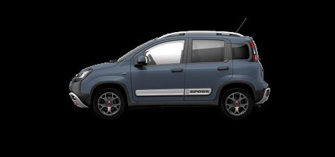 Fiat Panda Cross 0.9 Twinair 90hp