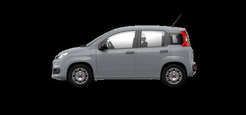 Fiat Panda Easy