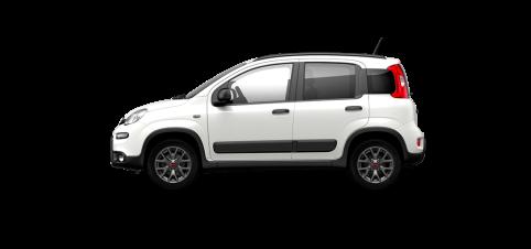 Fiat Panda City Life 1.0 70hp Mild Hybrid