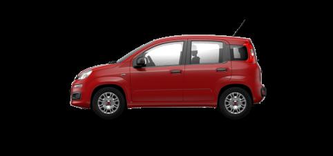 Fiat Panda 1.0 70hp Mild Hybrid