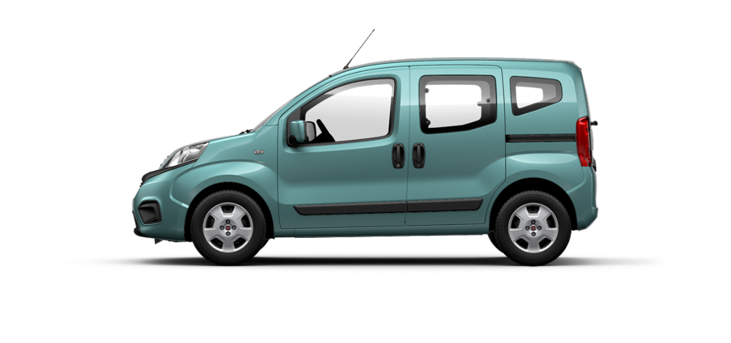 Fiat Qubo | Configure | Fiat UK