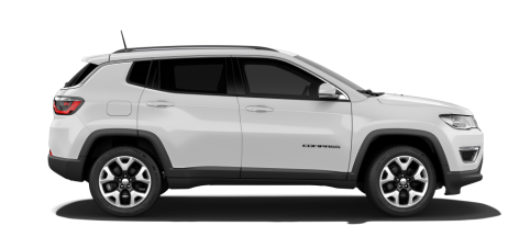Jeep Compass 1.4 MultiAir II 140hp Limited