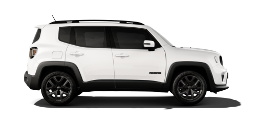 New Jeep Renegade Derby Beechdale Motor Group
