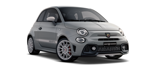 Abarth 595 SPECIAL EDITION 1.4 T-Jet 180 Essesse 70th Anniversary
