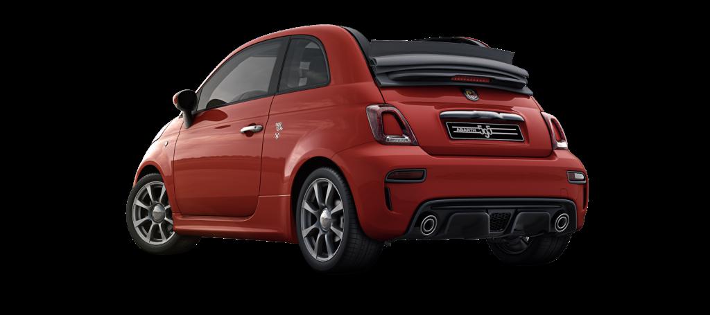 Abarth Cars UK | New Car Configurator