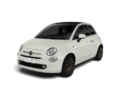 Fiat 500C serie 6 E6D TwinAir Turbo 85 120th Edition