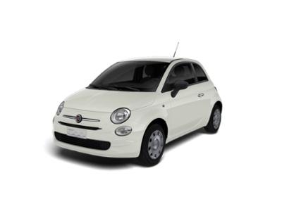 Fiat 500 MY21 Cult 1.0 70 Hybrid
