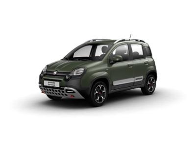 Fiat Panda Cross MY21 Cross 1.0 Hybrid 70 MT6