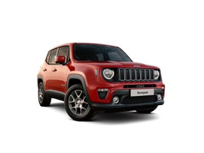 JEEP RENEGADE MY20 LONGITUDE (176)